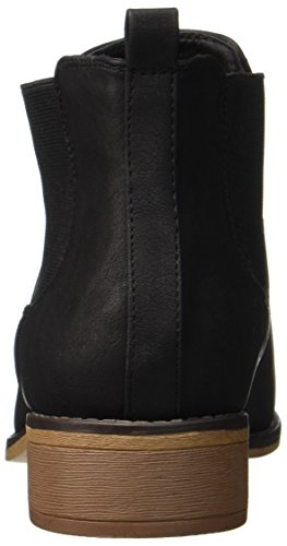 Vero Moda Women's Vmella Chelsea Boots Black (Black Black) Dth2z2Pf3r