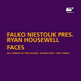 Ryan Housewell - Faces