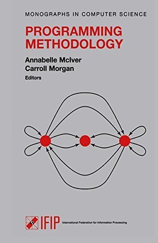 Download Programming Methodology (Monographs in Computer Science) Pdf