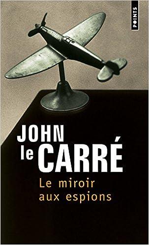 Le Carre,John - Le miroir aux espions