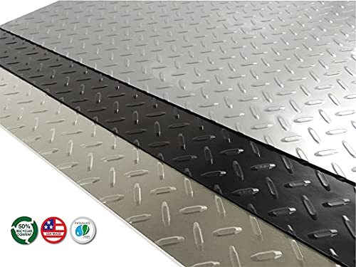 Large Universal Size Resilia Premium Under The Sink Mat /& Cut To Fit Cabinets