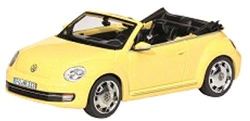 1/43 VW ビートル カブリオ Sunflower 450747600