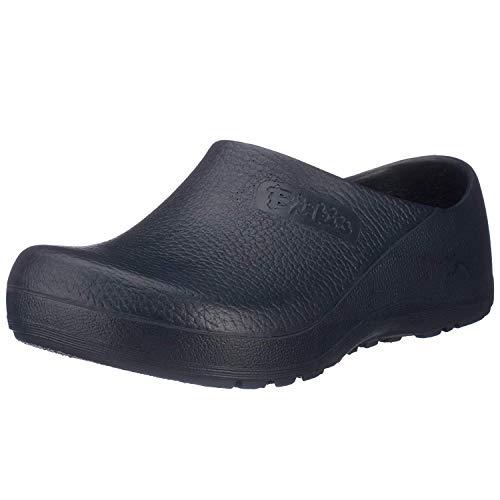 Birkenstock Women´s Profi-Birki Blue Alpro-Foam Sandals 38 W EU R 074071