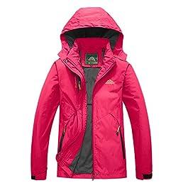 Women's Outdoor Sports Jacket Lightweight  Casual Sportswear