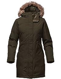 Women's The North Face Arctic Parka Jacket