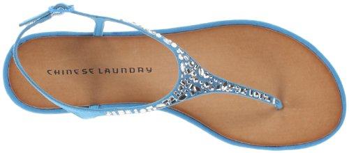 Chinese Laundry Glisten Sintetico Sandalo
