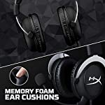 HyperX-HX-HS5CX-SR-Cloud-X-Gaming-Headset-with-in-line-volume-control-for-Xbox-One-Silver