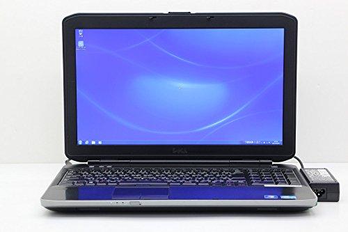【海外輸入】 【中古】 Latitude DELL Latitude Core E5530 Core i5 i5 3320M 2.6GHz/8GB/500GB/Multi/15.6W/FHD(1920x1080)/Win7 B076V9PTN4, 憧れの:be6b9335 --- arianechie.dominiotemporario.com