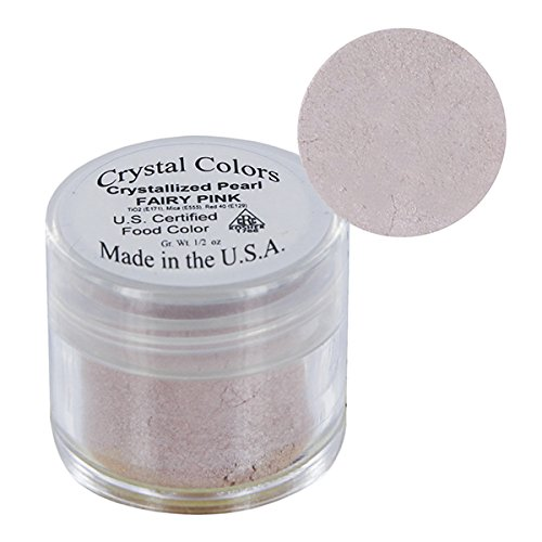 crystal colors dust - 5