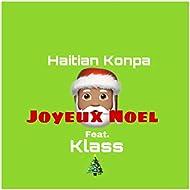 Joyeux noel by Haitian Konpa 41an8qB+ZfL._AC_US190_