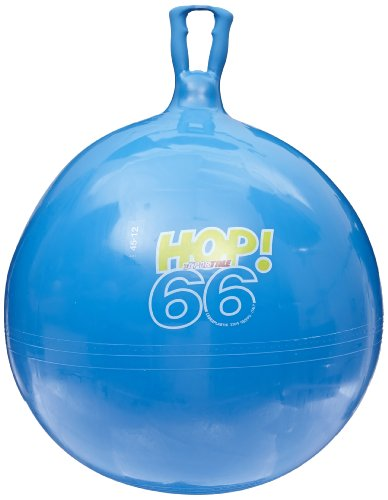 Sportime Spring Balls Giant Hop 66 - 25 to 27 inch (Hop Ball 26)