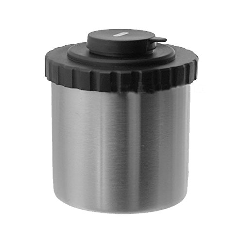 Tundra Stainless Steel Tank with Plastic Lid for 2