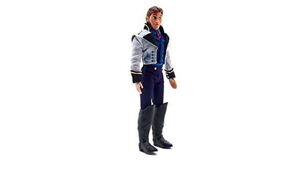 Amazon.es: Disney - Frozen ; Prince Hans Classic Doll by Disney ...