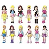 Mattel Polly Pocket Sammelpuppen