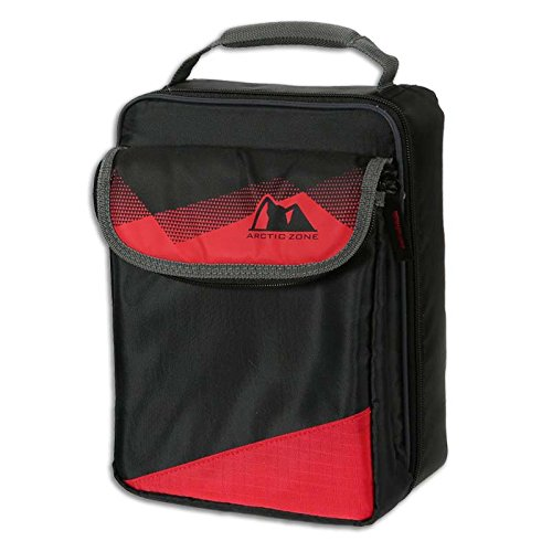 Expandable HardCore Lunch Pack Box