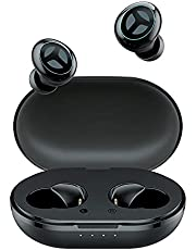 Tranya B530 Pro Fone Ouvido Bluetooth 5.0 TWS aptX e AAC