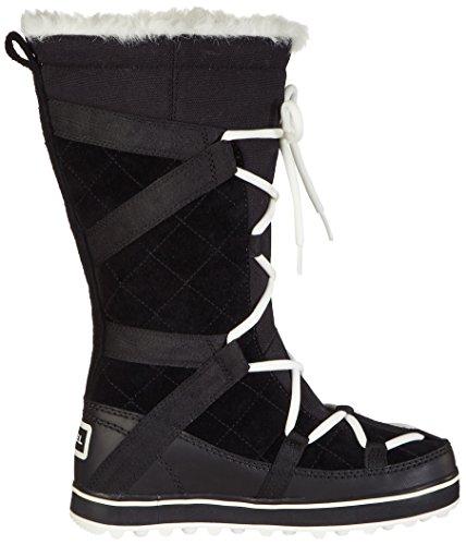 Femme Explorer Noir Bottes Sorel Glacy S76xgdpgwq