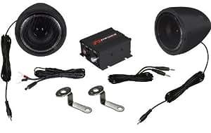 Renegade RXA100B altavoz audio - Altavoces para coche