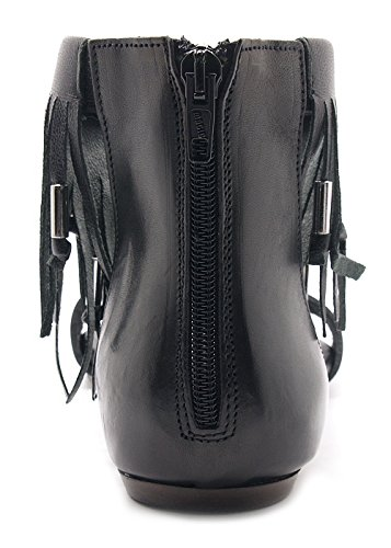 Creative Women's Fashion Sandals 4zk7IOQARH