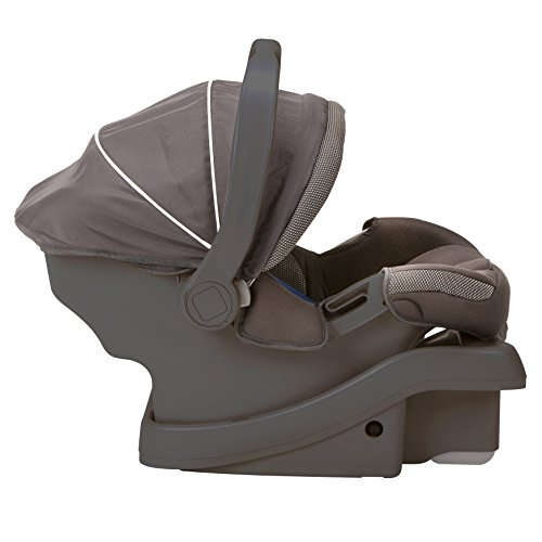 Safety 1st Onboard 35 Air Infant Car Seat, York by Safety 1st (Image #3)