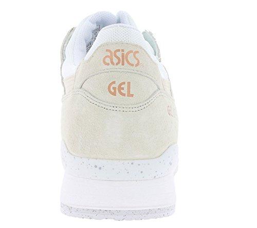 Asics Gel-Lyte III, Scarpe sportive, Unisex - adulto Slight White