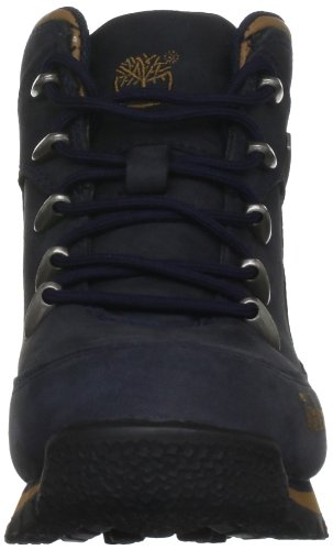 Timberland Euro Rock, Boys' Boots Blue(navy)