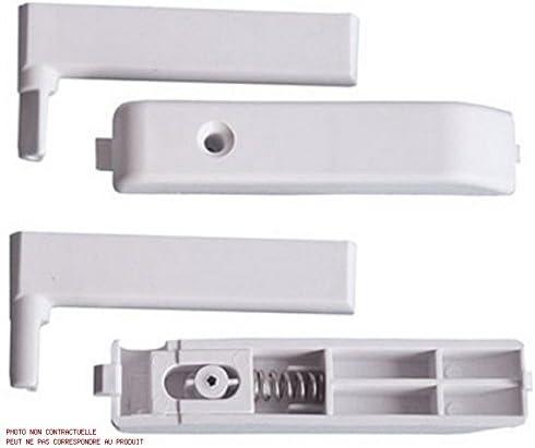 Ariston – Soporte – pastilla extractora HD6 – 9 para campana Ariston: Amazon.es: Grandes electrodomésticos