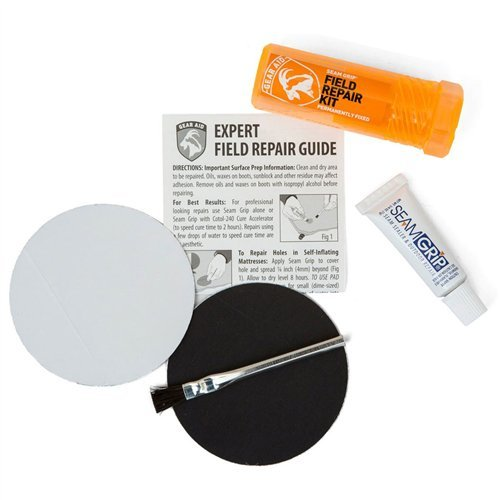 MCNETT Seam Grip Field Repair Kit One Color One - Express Usps To Shipping Canada