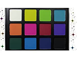 Morphe 12 Color Picasso Palette Pick Me Up Collection - 12P
