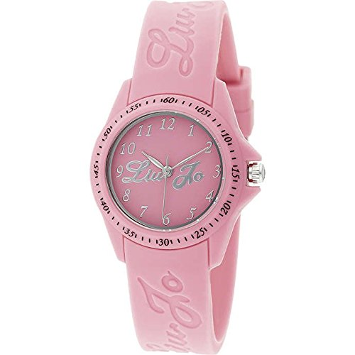 1f01375d96614 Orologio liu jo luxury tlj592 junior donna  Amazon.it  Orologi