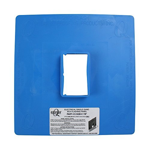 quickflash-electrical-single-gang-box-flashing-panel-e-sgb-a-7-8-by-quickflash-weatherproofing-produ