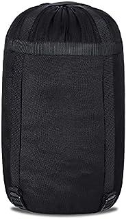 Compression Stuff Sack, Tear Resistant Sleeping Bag Compression Sack, 24L 36L 46L Water Resistant Lightweight