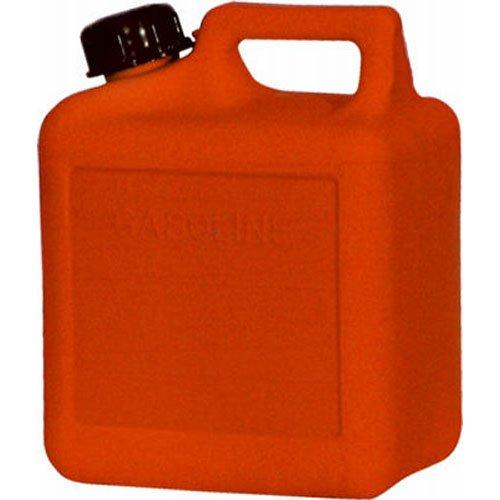 1 gallon fuel can - 8