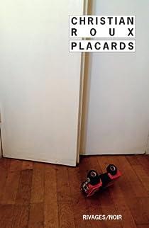 Placards par Roux