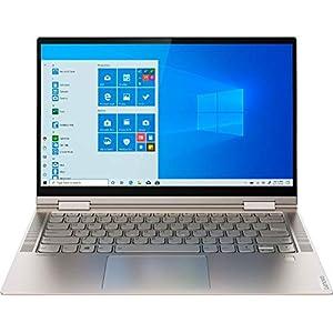 Lenovo Yoga C740 2-in-1 14″ FHD Touchscreen Laptop