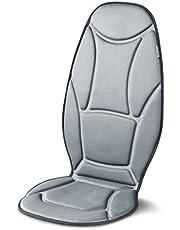 Beurer Mg 155 Arabada Kullanımlı Masaj Minderi Titreşim Ve Isıtma Fonksiyonlu