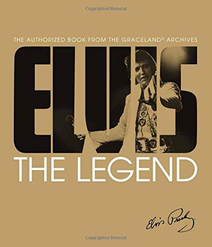 Elvis Book - 1