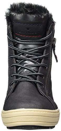 da Tailor grigia donna Snow 3794702 Tom Boots npwI8AI6