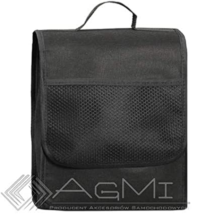 Passend f/ür KAROQ EJP-Bags Kofferraumtasche Small Bag in Farbe Schwarz
