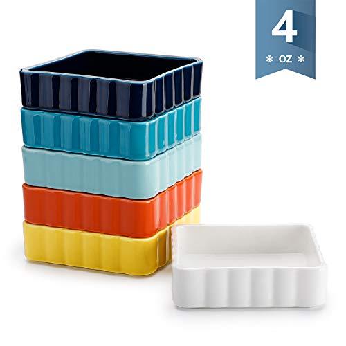 Sweese 508 002 Porcelain Ramekins Assorted product image