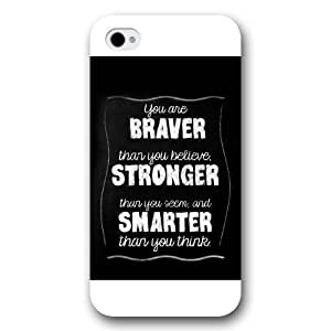 DiyPhoneDiy Disney Series Phone Case for For Ipod Touch 5 Cover , Lovely Cartoon Waste Allocation Load Lifters-Earth For Ipod Touch 5 Cover