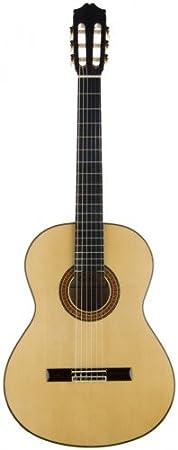 Cuenca – Guitarra Flamenco profesional: Amazon.es: Instrumentos ...