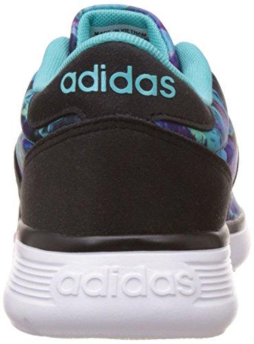 adidas Damen Lite Racer W Turnschuhe Azul (Menint / Negbas / Ftwbla)