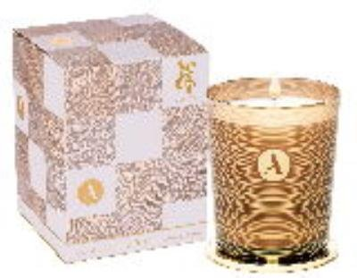 VETIVER - AQUIESSE Mindful Luxury Large Gift Boxed Scented Jar Candle