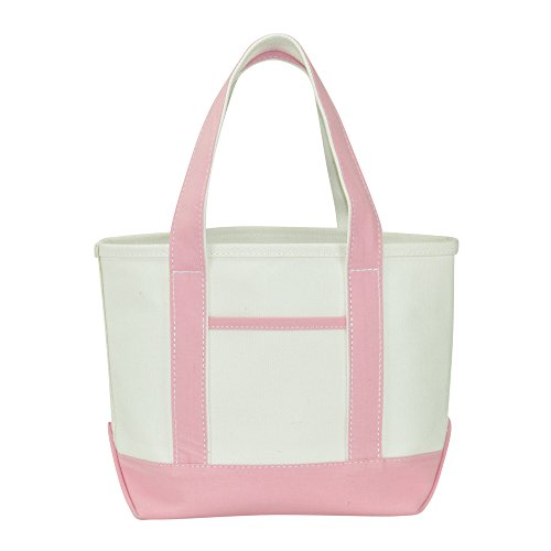 Canvas Mini Tote (DALIX 14