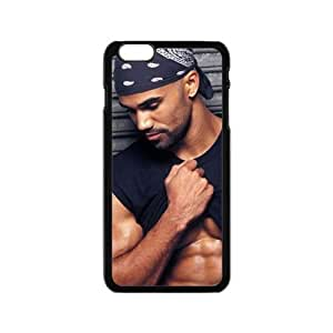 Actor Shemar Franklin Moore Cell Phone Case for Iphone 6