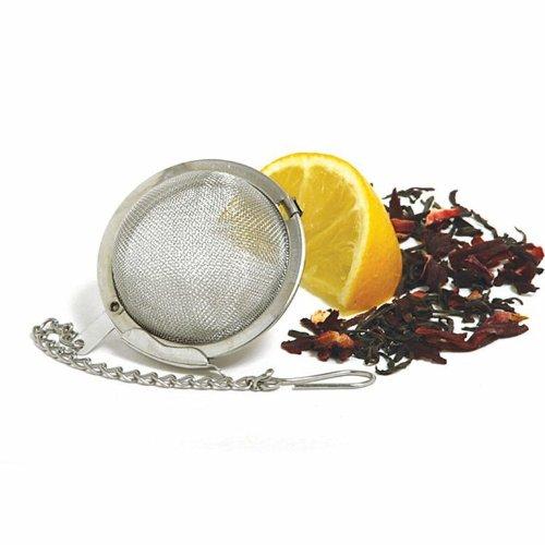 Norpro Mesh Tea Ball Strainers, 1-3/4-Inch