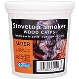 SMOKING CHIPS 1-PINT ALDER