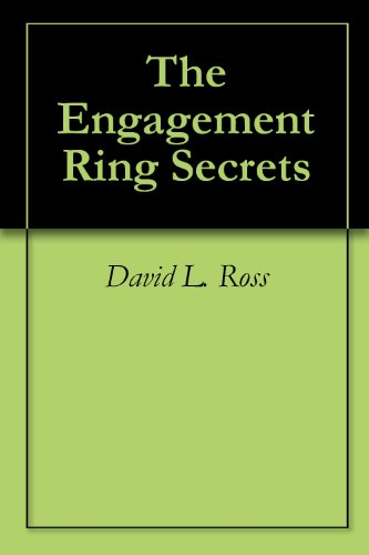The Engagement Ring Secrets