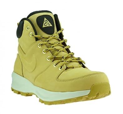 Nike Manoa Leather Schuhe Herren Echtleder Boots Stiefel